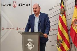 """Vicent Marí insiste en la necesidad de """"no bajar la guardia"""" durante la fase 1 en Ibiza"""