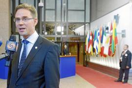 Finlandia y Holanda tratan de bloquear el acuerdo de la ayuda a España e Italia