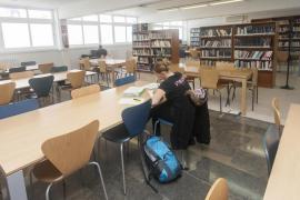 La Biblioteca de Cas Serres abre el miércoles 13 de mayo