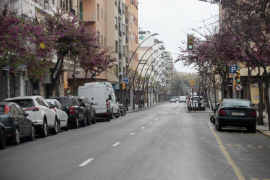 La zona azul de Ibiza retoma su funcionamiento el 18 de mayo