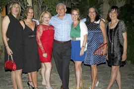 Cena anual del Colegio de Administradores de Fincas de Balears