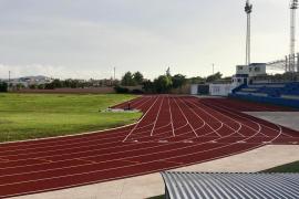 Vila abre parte de las instalaciones deportivas a partir de hoy miércoles