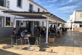 El Govern pide a Madrid que Formentera pase el próximo lunes a la fase 2