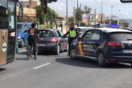 Ocho infracciones en Ibiza