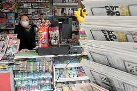 La CAEB sale en defensa de las empresas editoras de periódicos y revistas