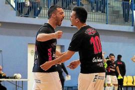 Un giro de los acontecimientos emparejará al campeón balear con el de Castilla y León