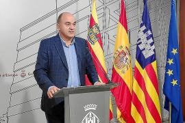 El Consell piensa que el Govern no tiene en cuenta las «reivindicaciones de Ibiza»