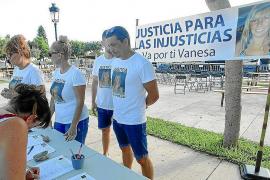 La Audiencia ordena reabrir la causa penal por el atropello mortal de Vanesa Patricio Escandell