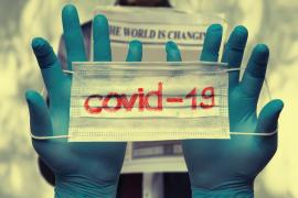 La OMS advierte de que la Covid-19 «podría no irse nunca»