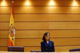 Calvo pone fecha de caducidad a la alarma y apuesta por reformar la ley ante futuros rebrotes