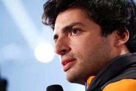 Carlos Sainz ficha por Ferrari para 2021