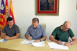 El Consell de Formentera apuesta por potenciar la producción ganadera