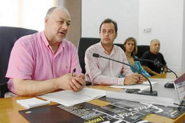 «Si se opta por una empresa para Eivissa Jazz se debe ser justo con todos»