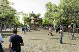 Vila aplaza hasta otoño de 2013 la reforma de Vara de Rey, que se hará en dos fases