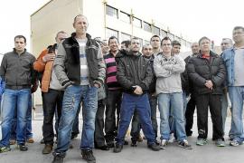 Los sindicatos  están «desbordados» por las consultas sobre modificaciones de contratos