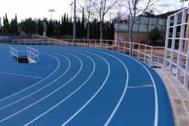 Santa Eulària abre instalaciones deportivas para uso individual