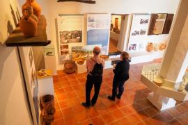 Ibiza se suma al Día Internacional de los Museos