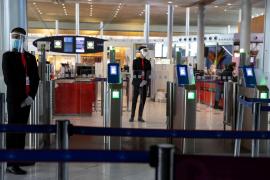aeropuerto Charles de Gaulle
