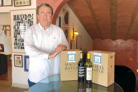 Ramón Servalls, director de Macià Batle