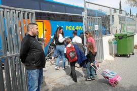 La Asociación de Centros Infantiles de Ibiza muestra su preocupación