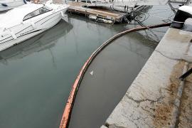 El Gobierno dice que el tanque de tormentas ya funciona y culpa de los vertidos a Vila