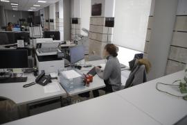 Desescalada: Así volverán los funcionarios de Baleares al trabajo
