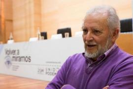 Fallece Julio Anguita a los 78 años después de sufrir una parada cardiaca hace una semana