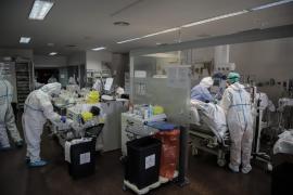 Repunte de contagiados por coronavirus en Baleares con 17 nuevos casos confirmados