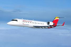 Ibiza tendrá tres vuelos con Palma a partir del 24 de mayo