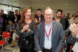El PSOE se desmarca del acuerdo con el PP y defiende el decreto del Govern