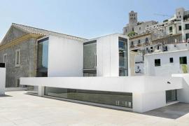 El MACE celebra mañana el Dia Internacional de los Museos con una visita virtual