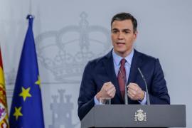 Pedro Sánchez confirma que los municipios de 10.000 habitantes no tendrán horario de paseo en la fase 1