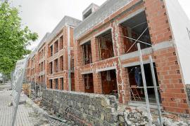 El Colegio de Arquitectos piensa que el «Govern se queda corto»