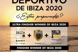 Las principales pruebas de Ibiza se unen para organizar un gran reto deportivo