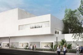 El Ayuntamiento de Ibiza saca a licitación la construcción de la Casa de la Música