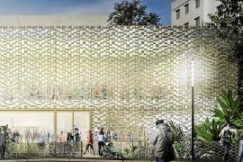 Vila saca a licitación la Casa de la Música por 5 millones de euros tras años de anuncios