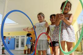 El Govern propone ayudas para familias y ayuntamientos dentro del plan de conciliación