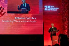 Vodafone potencia su crecimiento en el negocio de empresas