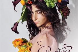Alba Flores se hace vegetariana