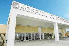Silvia Tur tacha de «inaceptable» que se condicione al turismo el 061 en Formentera