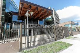 La Policía Nacional recomienda precaución ante un repunte de los casos de 'phising'