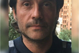 Carlos Luque seguirá al frente del Portmany la próxima temporada