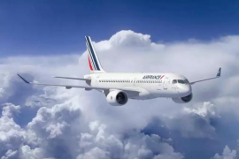 Air France volará a Ibiza a partir del 27 de junio