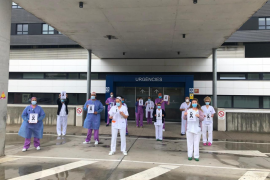 Baleares contrata a 150 sanitarios de Atención Primaria para el seguimiento y diagnóstico de COVID-19