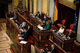 El Congreso aprueba la quinta prórroga del estado de alarma por un margen de 15 votos