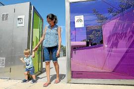 Las 'escoletes' de Ibiza no abrirán la semana que viene por falta de detalles