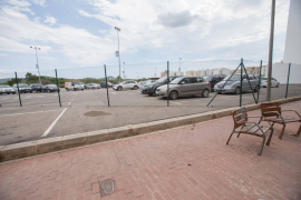 El aparcamiento de es Pratet costará 1 euro la hora durante la iniciativa 'Eivissa Oberta'