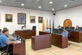 Sant Josep aprueba su plan económico para paliar la crisis del coronavirus