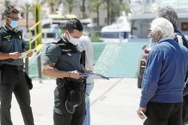Ibiza y Formentera son las islas con el menor porcentaje de anticuerpos