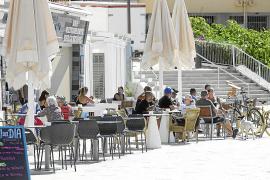 El coste social de los ERTEs parciales frena la apertura de restaurantes